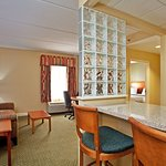 Foto de Holiday Inn Express Conover (Hickory Area)