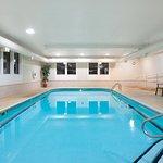 Holiday Inn Express Bourbonnais (Kankakee / Bradley) Foto
