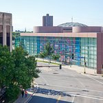 Holiday Inn Express Minneapolis Downtown (Convention Center) Foto