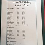Foto di Town Hall Bakery