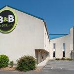 Photo of B&B Hotel Saint Witz