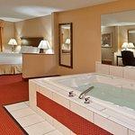 Foto de Holiday Inn Express Mt. Vernon