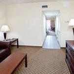 Photo de Holiday Inn Huntington