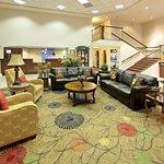Photo de Holiday Inn Express Corinth