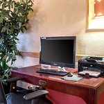 Quality Inn Wickenburg Foto