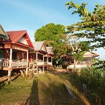 Mr. Phao's Riverview Guesthouse照片