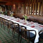 Salle de restaurant - Restaurant du Golf