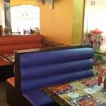 صوره من المطعم