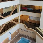 Atrium Resort Foto