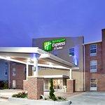 Holiday Inn Express North Kansas City