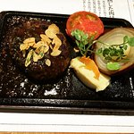Photo of Hamburg & Steak Pound, Umekoji