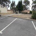 parking /bastidons