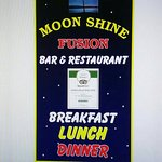 Moonshine Fusion Bar & Restaurant