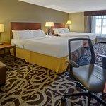 Photo of Holiday Inn Express Murfreesboro Central