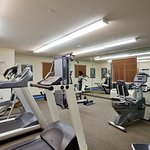 Candlewood Gym Fitness Center