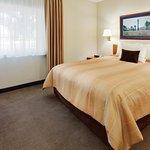 Photo de Candlewood Suites - Nanuet