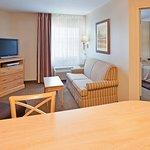 Candlewood Suites Junction City - Ft. Riley Foto