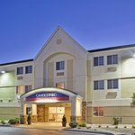 Foto de Candlewood Suites Junction City - Ft. Riley