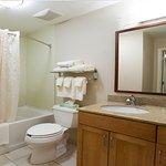 Candlewood Suites Hattiesburg Foto
