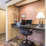Foto de Quality Inn & Suites Decorah