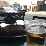 Bar Do Juarez Moema Foto