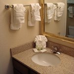 Staybridge Suites Indianapolis-Airport Foto