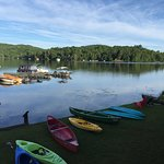 Gauthier's Saranac Lake Inn and Hotel Foto
