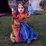 Photo de The Lalit Laxmi Vilas Palace Udaipur