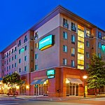 Staybridge Suites Chattanooga Downtown Foto