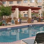 Photo de Staybridge Suites Lubbock