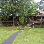 Foto de Alpine Village Resort
