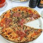 Pizzeria Ristorante Molino, Molard Genève