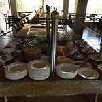 Ashnil Aruba Lodge Foto