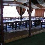 Club Trafic Restaurant