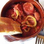 Greek sausage starter