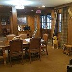 Ayres Lodge Alpine Foto