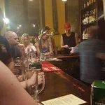 Bar Poe Foto
