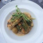 My Chicken Lunch-Was excellent!