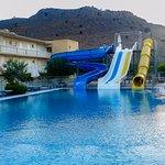 Kolymbia Star Hotel Foto