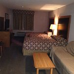 Foto di Shilo Inn Suites Seaside East