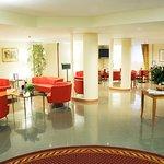 Foto de Holiday Inn Milan Linate