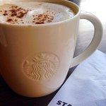 StarbucksMH