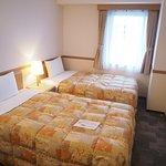 Foto de Toyoko Inn Hakodate Daimon