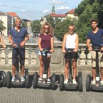 Segway Tour Munich