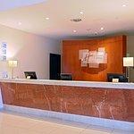 Foto de Holiday Inn Express Playa Del Carmen