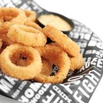 Onion Ring Basket.
