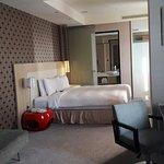 Foto di Les Suites Taipei Grandee