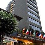 El Condado Miraflores Hotel & Suites Foto