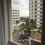 Red South Beach Hotel Foto