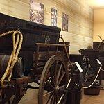Zeni Winery and Wine Museum Foto